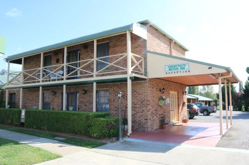 Motels In Armidale City Centre