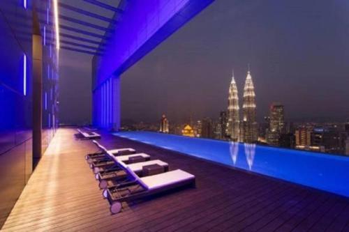 Platinum North Residence Kuala Lumpur