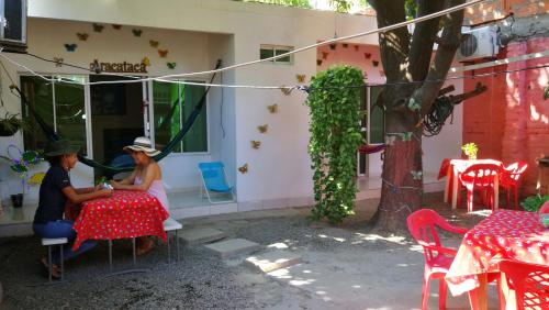 Turispanish Hostel