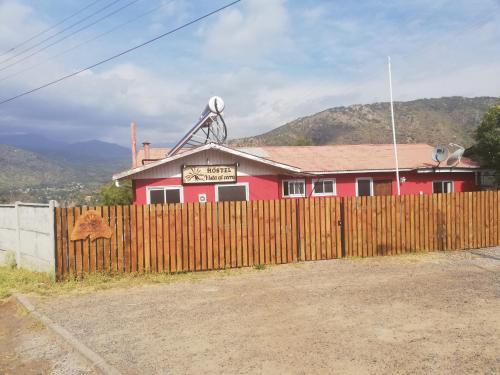 Hostel Vista al Cerro
