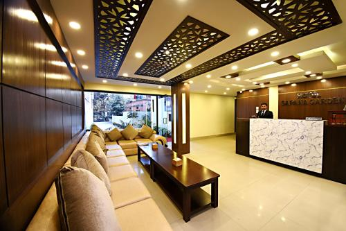 Hotel Sapana Garden, Kathmandu, Nepal - Booking com