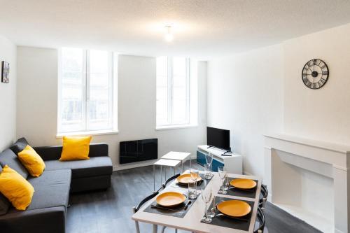 Bel Appartement Lumineux Rénové Proche Centre