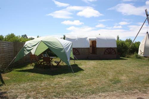 Camping Les Chagnelles
