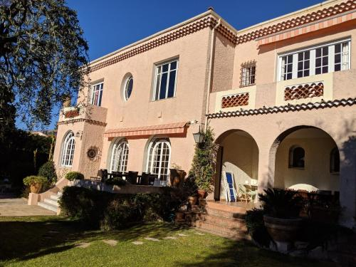 Villa Escale