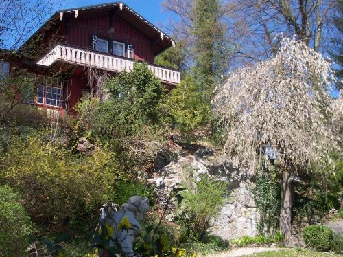 Starnberger See Ferienhäuser. 3 Ferienhäuser in Starnberger See ...