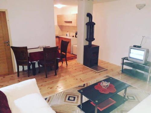 Apartman Sljivancanin