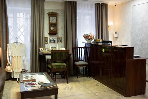 Hotel on Prusskaya 8