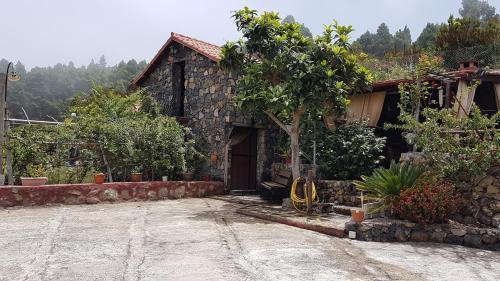 Casa Rural El Bubango