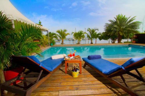 Los 10 mejores cabañas y casas de campo de Granada | Booking.com