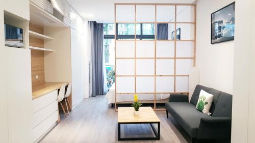 Sky Garden Serviced Apartment