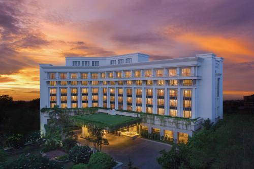 ITC Kakatiya Hyderabad A Luxury Collection by Marriott Hotel