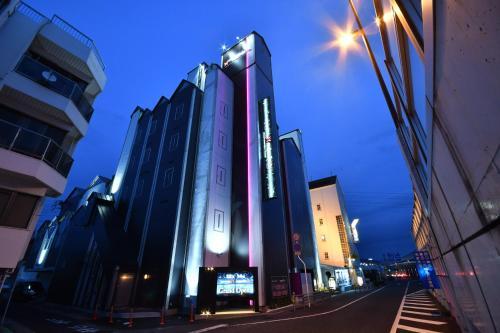 Hotel agehA cinq boutique (大人専用)