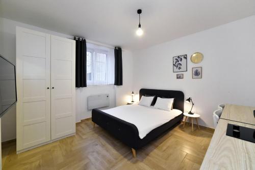 DesignDistrict Apartments