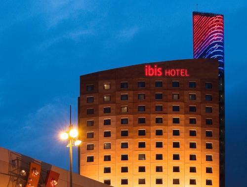 Die 10 Besten Ibis Hotels In Barcelona Spanien Booking Com