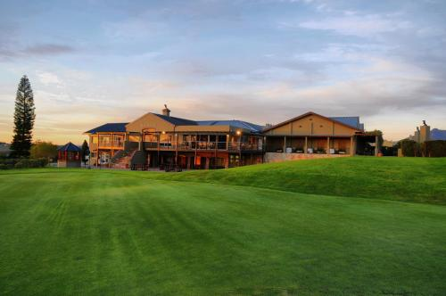Devonvale Golf & Wine Lodge