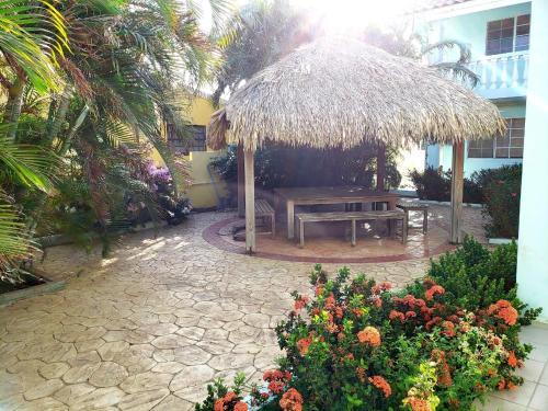 Aruba Sol Apartments