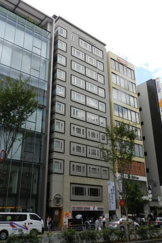 Check in Shijokarasuma