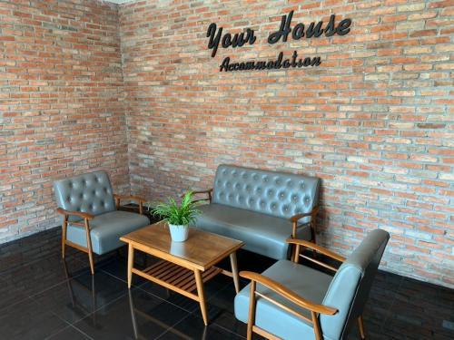 Your house accommadation