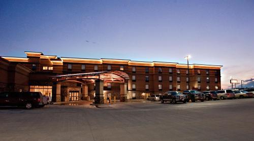 Astoria Hotel and Event Center - Dickinson