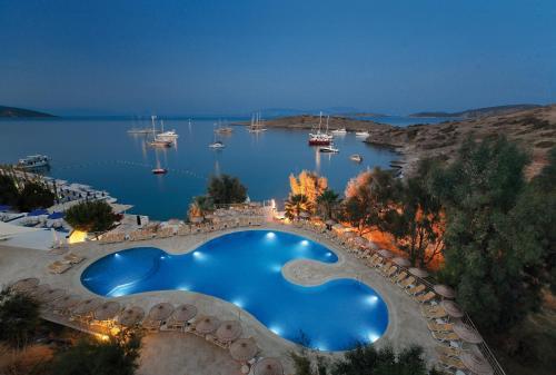 Bodrum Bay Resort - All Inclusive