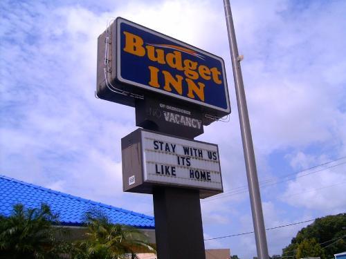 Budget Inn of Okeechobee