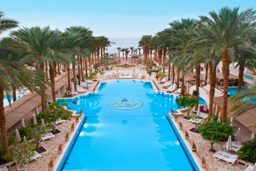 Herods Palace Hotels Spa Eilat A Premium Collection By Leonardo