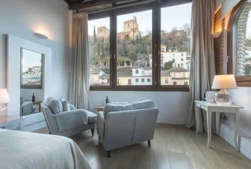 The 10 best rooms in Granada, Spain | Booking.com