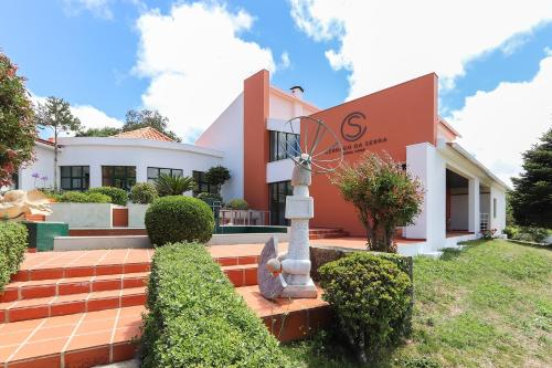 Sintra Rural Home - Cerrado da Serra