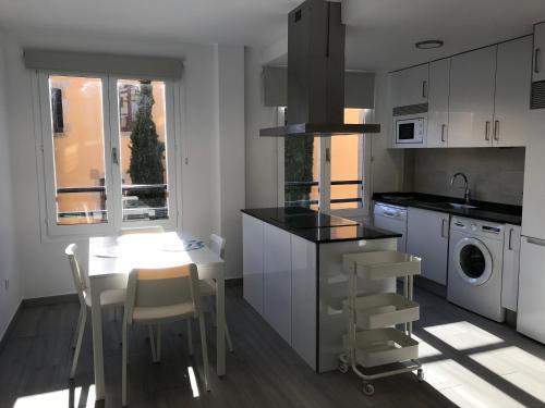Apartament L'Alba