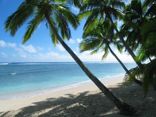 Sunhaven Beach Bungalows