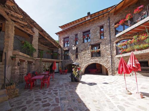 Los mejores agroturismos de Pirineo catalán, España ...