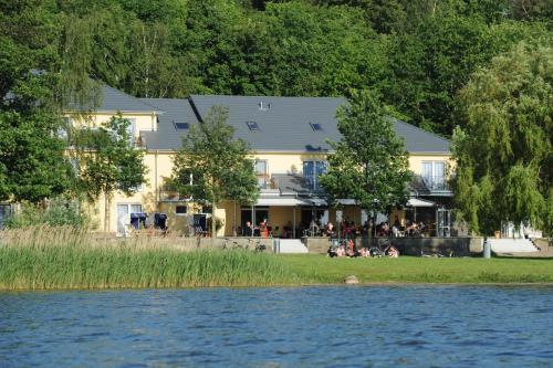 Strandhaus am Inselsee