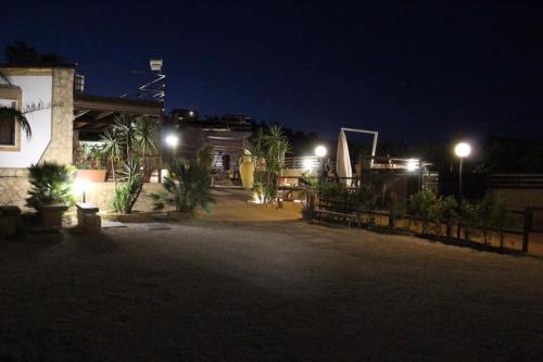 Villa Trinacria