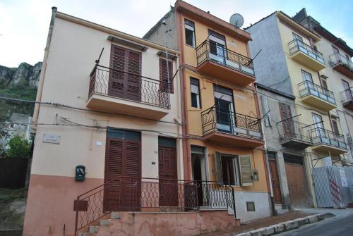 Casa Nilde
