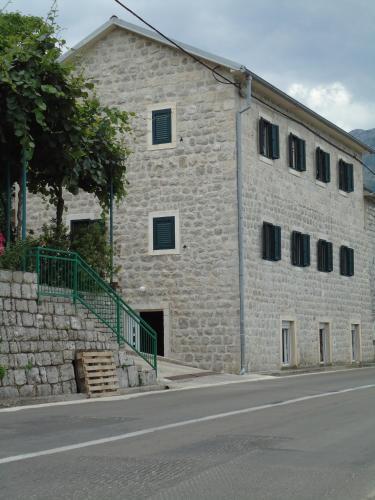 Apartments Vila San