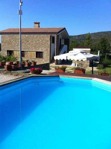 Villa Antonia Castellabate
