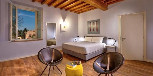 Los 10 mejores hoteles de 3 estrellas de Via Francigena ...