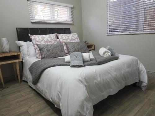 Apartment Kango 10, Hartenbos, South Africa - Booking com