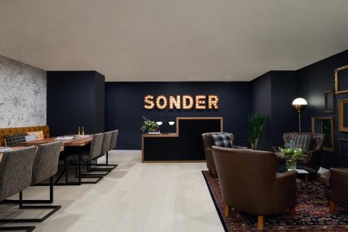 Sonder — Wall Street