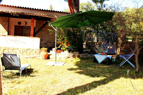 Casa Verde Navarrese