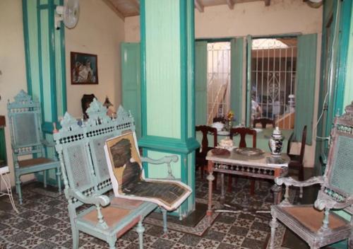 Hostal Atardecer Santiago De Cuba