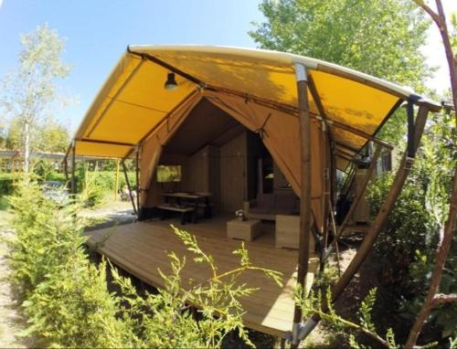 Safari Lodge Luxe Julietta 3