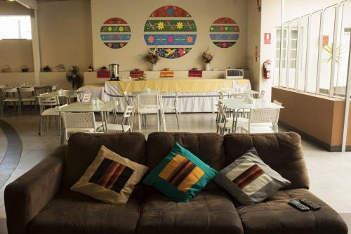 Los Andes Bed & Breakfast