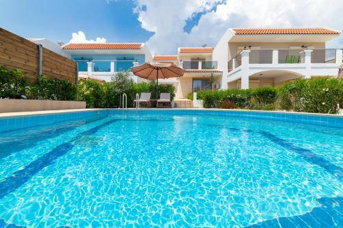 I 10 migliori posti dove soggiornare a Kolimbia, Grecia ...