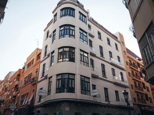 Appart City Alicante