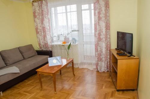 Apartament na Adamkovskoy