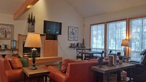 Lassen 3 ( 5 Bedroom-Home ) Home