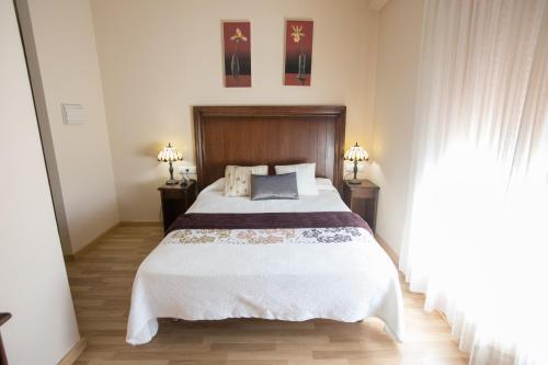 Los 10 mejores hoteles de 3 estrellas de Úbeda, España ...