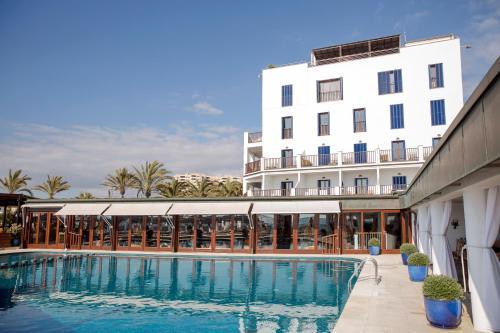 Die 10 Besten Hotels Am Strand In Palma De Mallorca Spanien