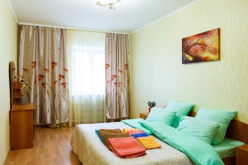 Апартаменты на Московском проспекте 114, ЖК Арка